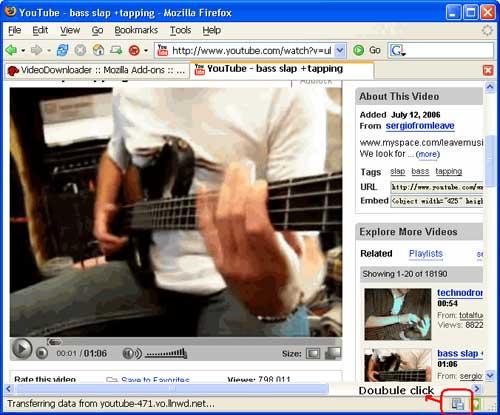 mp3でダウンロードできるFirefoxアドオン -Firefox …